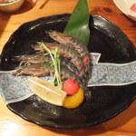 石垣島の焼肉屋 - 島えび