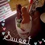 17197932 - sweets♡パフェ