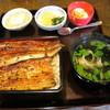 たつみ - 料理写真:鰻重 ご飯大盛り