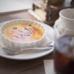 カフェマタン スペシャルティーコーヒービーンズ - ブリュレは注文を受けてから焼き上げです。