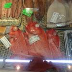 ひもの 万宝 - 金目鯛の干物