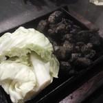 17199785 - 薩摩軍鶏てげてげ焼き