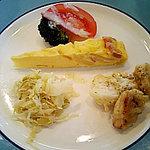 サルティンボッカ - 前菜