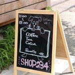 Shop234 - Shop234 看板