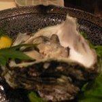 Anjou - 焼岩牡蠣