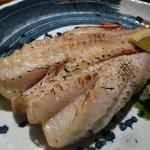 佐渡蔵 - キンキって高級魚ですよね。