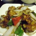 餃子厨房 福楽門 - メインアップ
