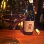 17201751 - ワインも美味しい