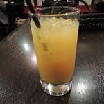 Wainya - オレンジジュース