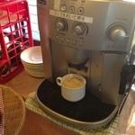 17202300 - 朝はコーヒー派 エスプレッソダブルで!