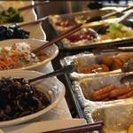 17202316 - バイキング、惣菜系(ホテル写真)