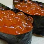 いなせ寿司 - 料理写真:
