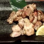 てん一 - 宮崎鶏