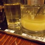 広州市場 - 塩生姜