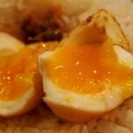 亜州食堂 チョウク - チリエッグはトロトロ