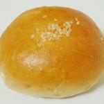 元禄堂 - 生とろあんぱん<抹茶餡>(単品では\190、2013年1月)
