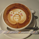 NIHONBASHI CAFEST - カプチーノ