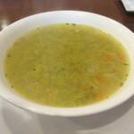 17216057 - 本日のスープ