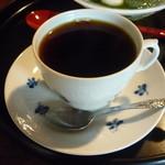 17216266 - ブレンドコーヒー(500円)