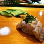 天寿し - 太刀魚