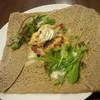 ぷんと・ぷんて - 料理写真:『エビ和グラタン』自家製和風グラタンエビのトッピング