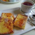 喫茶 草園 - 料理写真: