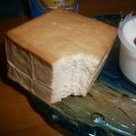 17223150 - 燻製 島豆腐up