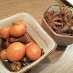 たむたむ - 小鉢(300円)
