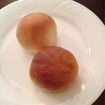 17224612 - ランチのパン