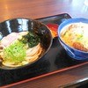 得得 - 料理写真:カツ丼セット