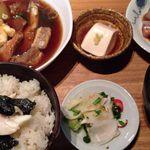本濱 - 鯛飯(ランチ定食)
