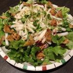 カリブの宴 - サラダ