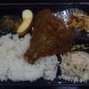 食事処 弁当 味一番 - 料理写真:サービス定食弁当 620円