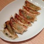 17231082 - 焼餃子