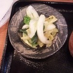 旬彩 皐月 - 白菜