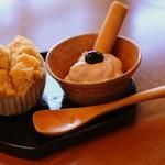 茶s cafe - 料理写真:
