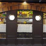 66DINING 六本木六丁目食堂 - カフェ・カーテン〜♬