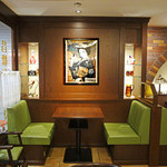 66DINING 六本木六丁目食堂 - 昭和が香るポスター