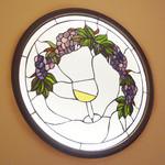 66DINING 六本木六丁目食堂 - 壁のワイン