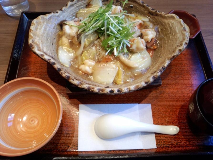 大戸屋 金町駅前店