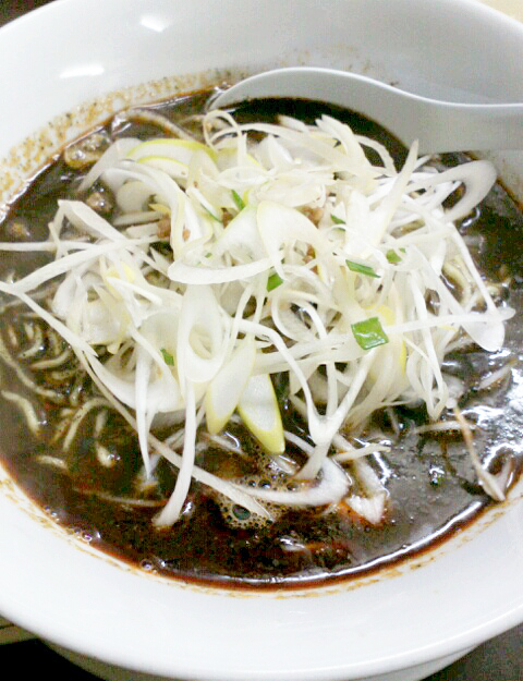 ちー坊のタンタン麺 伊万里店