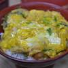 Kappoutagawa - 料理写真:かつ丼