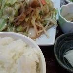 和ダイニング麦わら - 料理写真: