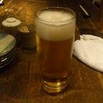 aguriguddomu-n - 生ビール