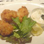17236661 - 牡蠣のフライ