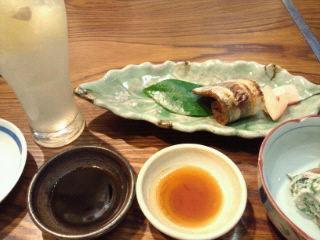 日本料理笠置