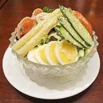 66DINING 六本木六丁目食堂 - コンビネーション・サラダ