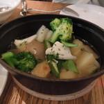 17242740 - 野菜ポトフ