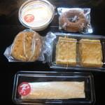 17244804 - 豆腐とゆば関連の商品たち