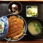 山六食堂 - 美味いです(^O^☆♪